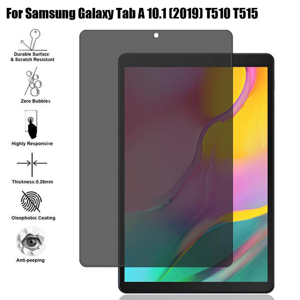 Canyoufeel Privacy Anti-Spy PET Film Screen Protector For Samsung Galaxy Tab A 10.1 T510
