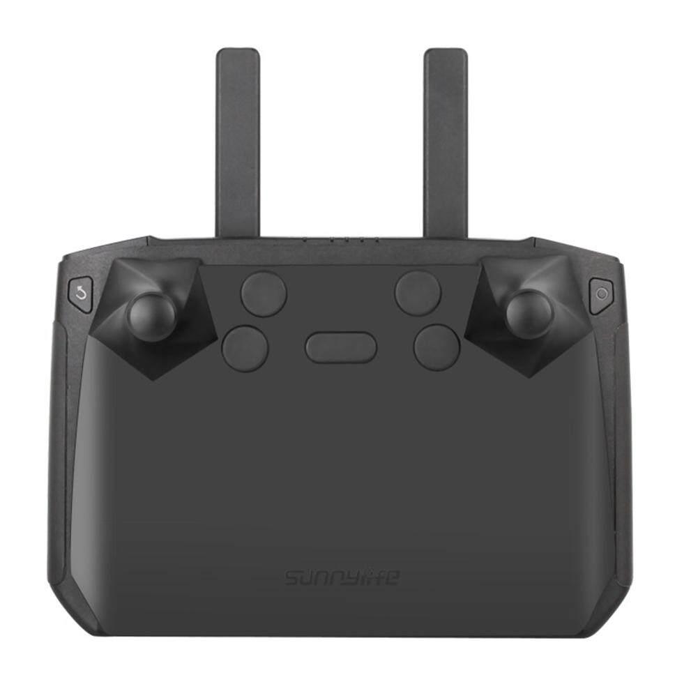 Pengendali Jarak Jauh ABS Aksesoris Drone Tahan Gores Penutup Pelindung Ringan Portable Pemasangan Mudah Anti-