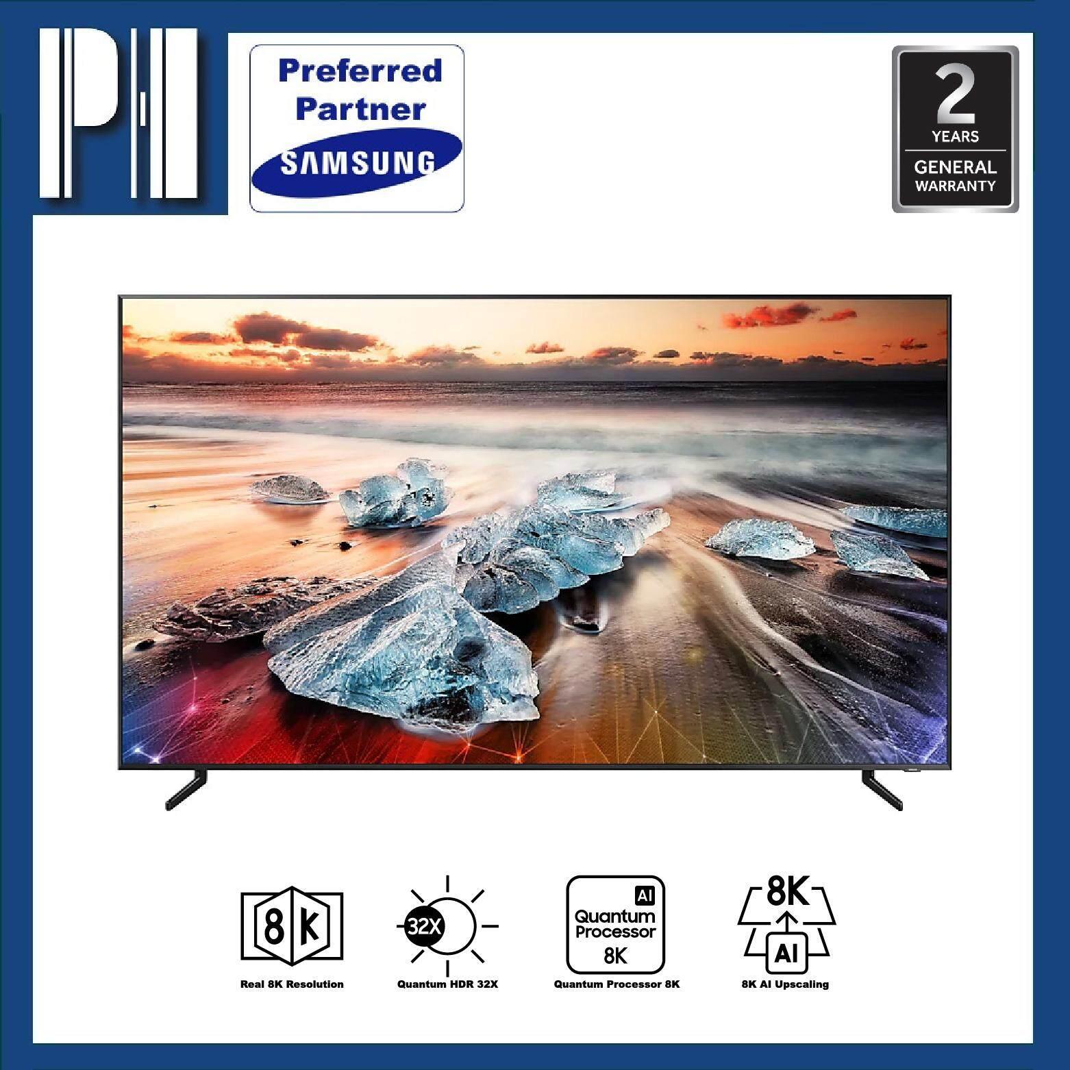 Samsung Qa82q900rbkxxm 82 Q900 8k Smart Qled Tv By Ph Chain Store.