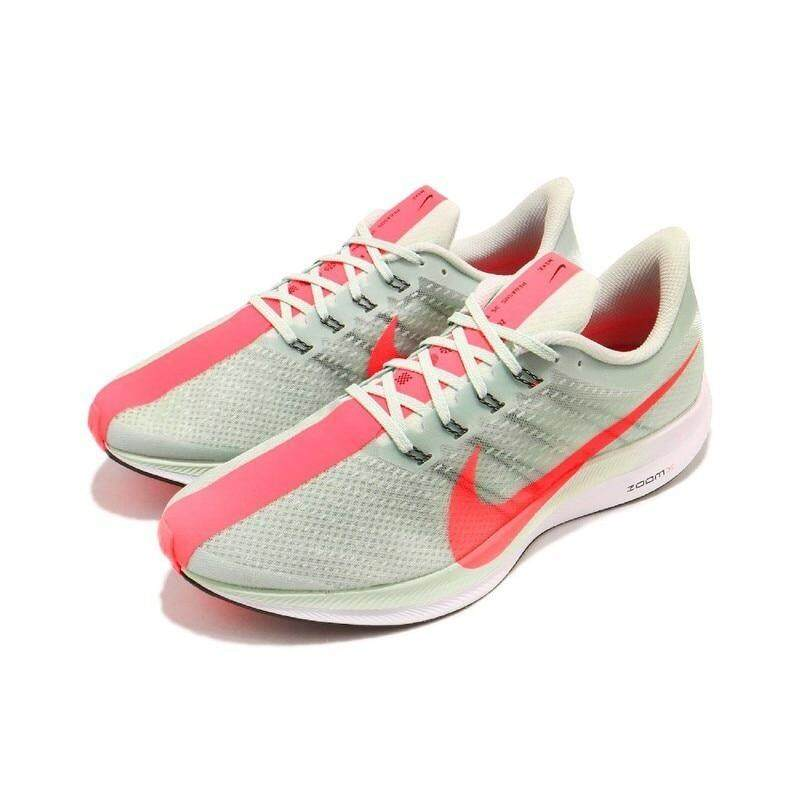 the latest fc7ba 07ff8 NIKE Zoom Pegasus Turbo X React Original Womens And Mens Running Shoes  Breathable Stability Support Sports Sneakers Shoes   Lazada PH