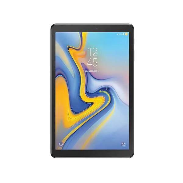 Samsung Galaxy Tab A 10.5 WiFi - Ebony Black - Model SM-T590NZKAXME