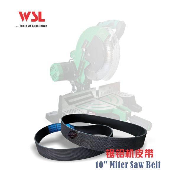 10 Miter Saw Machine Belt