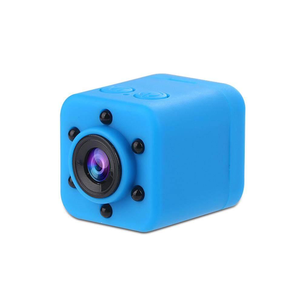 HD 1080P Mini Camera Portable Night Vision Motion Detection Sports Mini DV Video Recorder