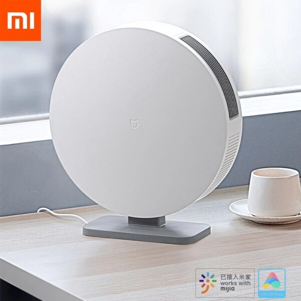 Xiaomi Mijia Desktop Air Purifier Office Air Purification In Addition To Formaldehyde Adsorption Odor with Mi Home App Singapore