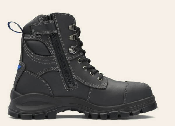 BLUNDSTONE STYLE 997 SAFETY BOOTS