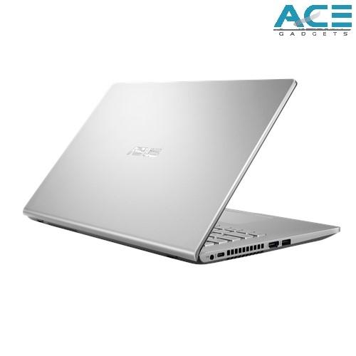 Asus M409B-ABV022T / M409B-ABV039T Notebook *Grey/Silver* (A6-9225/4GB DDR4/256GB PCIe/R4/14 HD/Win10) Malaysia