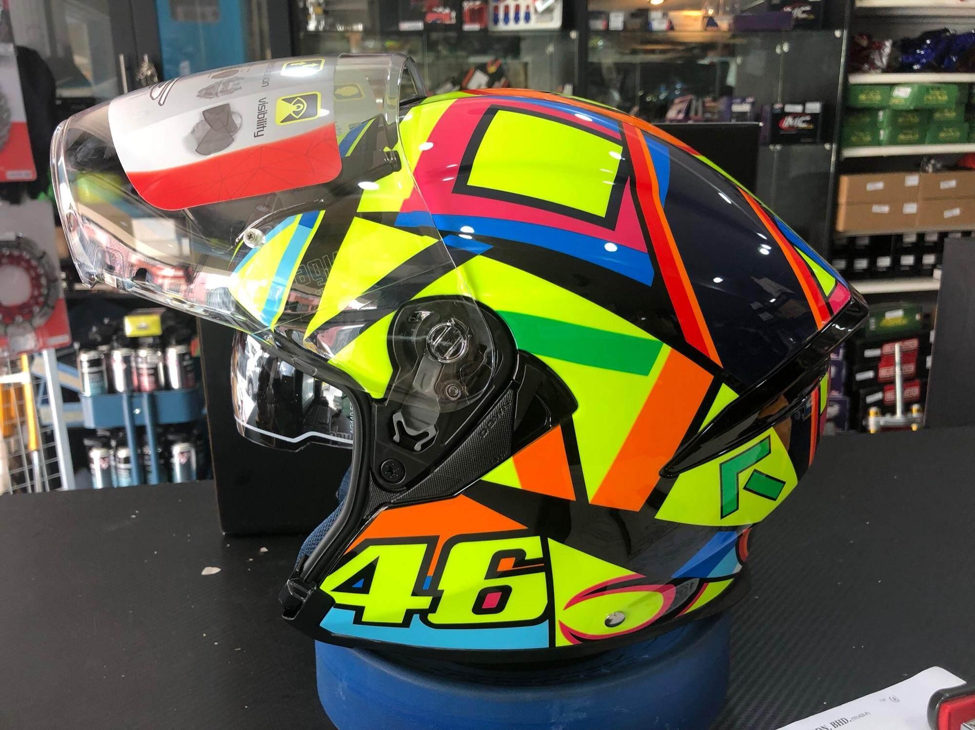 Agv K5 Jet Soleluna 2017 Buy Sell Online Helmet With Cheap Price Lazada
