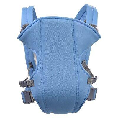 Ergonomic Baby Carrier Infant carrier Front Facing baby carrier ergonomic Wrap Sling for Baby Travel