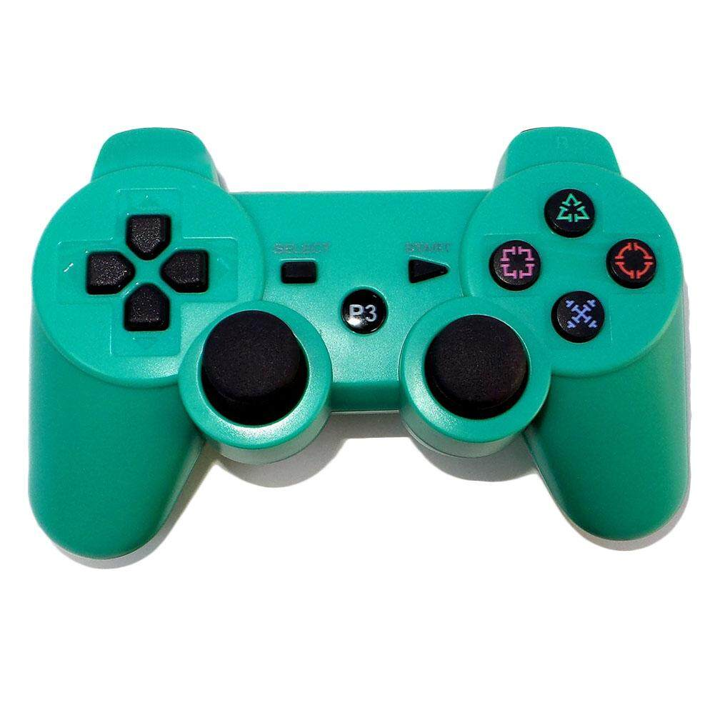 New Wireless Bluetooth Game Controller for High Quality Sony PS3 Multi Colors