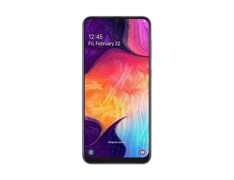 Samsung Galaxy A50 (SM-A505F) NEW ORI SET