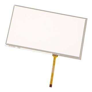 Miracle Shining Bảng Điều Khiển Màn Hình Cảm Ứng LCD 7 Inch Cao Cấp Thay Thế, 165Mm X 100Mm thumbnail