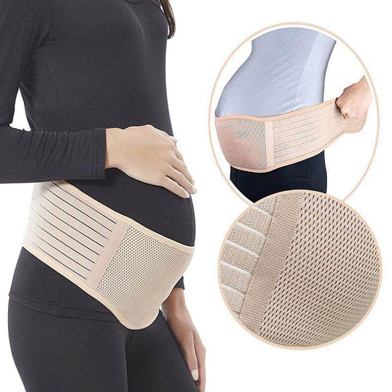 Aolvo Pregnancy Belt, Maternity Belt Breathable Pregnancy Belly Support Band For Easing Hip Pelvic Waist Back Abdomen By Aolvo.