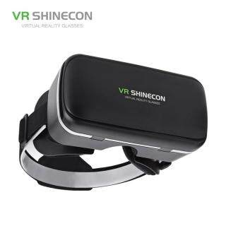 Zelot Collection Tai Nghe Thực Tế Ảo VR SHINECON G04 Kính 3D VR Dành Cho Điện Thoại Thông Minh Android IOS thumbnail
