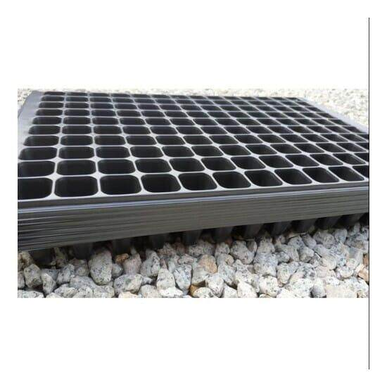 1pcs 140 Hole Seedling Tray