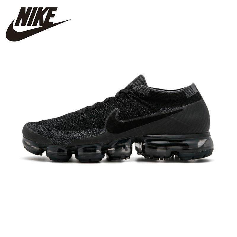new style e5c80 4aaa6 Nike Men s and women s running shoes Air Vapor Max VP FLYKNIT sports shoes  comfortable leisure air