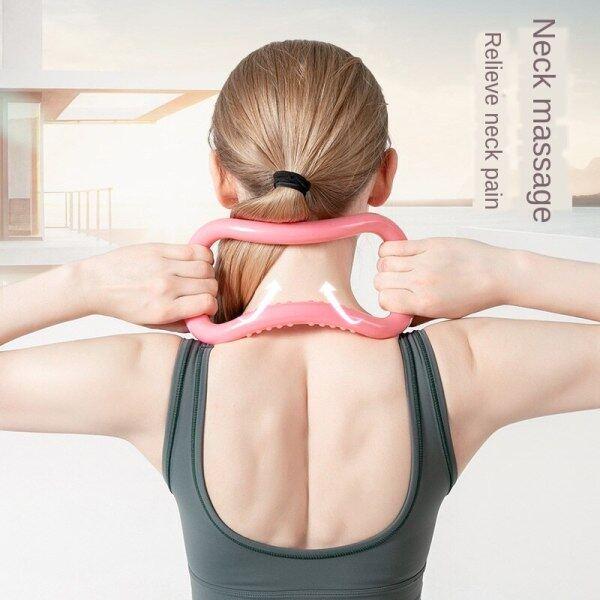 Bảng giá Vòng Yoga Băng Tập Đàn Hồi Đầy Đủ Vòng Thể Dục Hỗ Trợ Sức Mạnh Cổ Và Chân Massage Vòng Tập Pilate