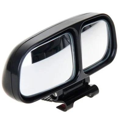 TRIUMPH TR4-6 Wide Angle Rear View Car Mirror Clip On