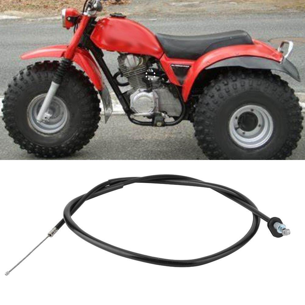 throttle control cable line wire for honda atc185 80-83 atc200 81-84 trx200