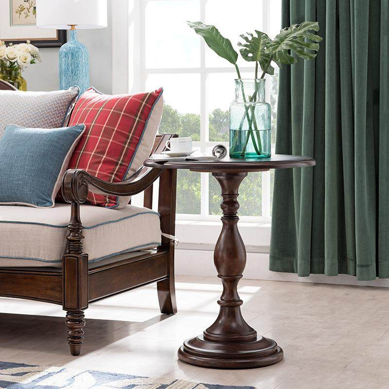 Coffee Table Wooden End Table High Quality By Olive Al Home