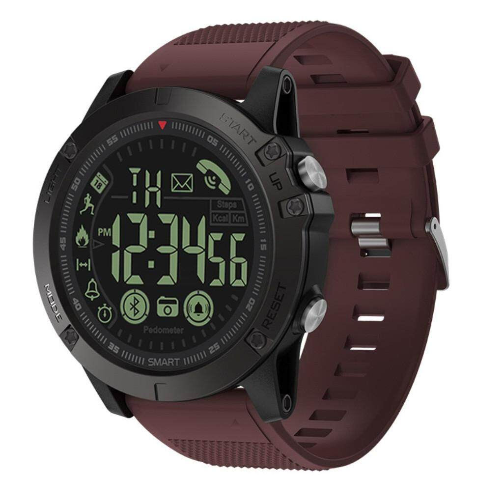 Latest 2019 T1  - Flagship Rugged  Grade Super Tough Waterproof Smart Watch Malaysia