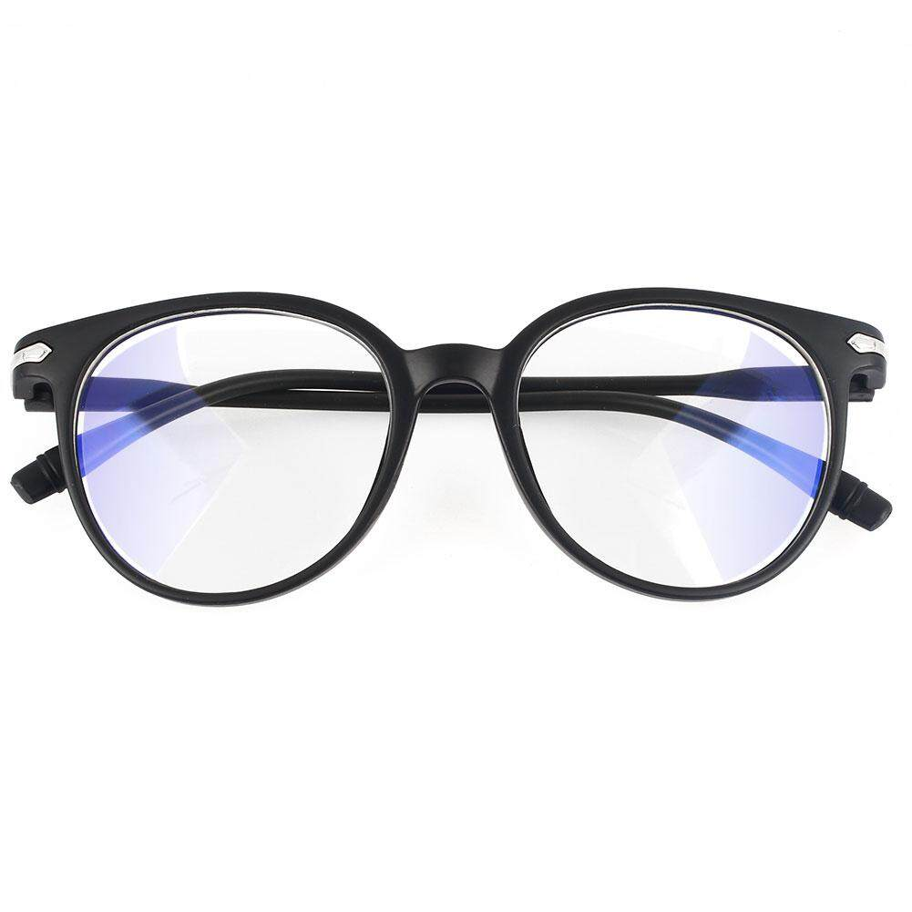 Flat Mirror Reducing Eye Strain Sun Eye Protection Glasses Blu-Ray Glasses