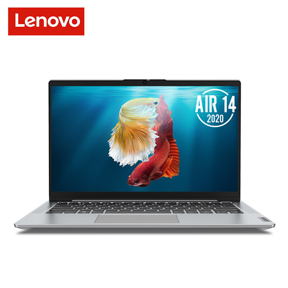 Lenovo Air14 2020 Intel Core i5 14-inch Full Screen Thin Laptop (i5-1035G1 16G 512G MX350 100% sRGB) Malaysia
