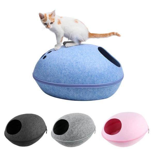 Cat Pet Cave Cat Cave Bed Cat Bed for Cats Kittens Pets