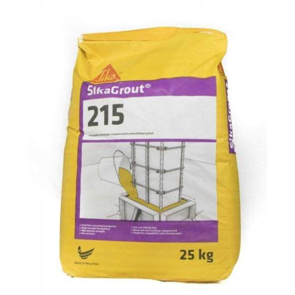 SIKA NON-SHRINK GROUT 215 (25KG)