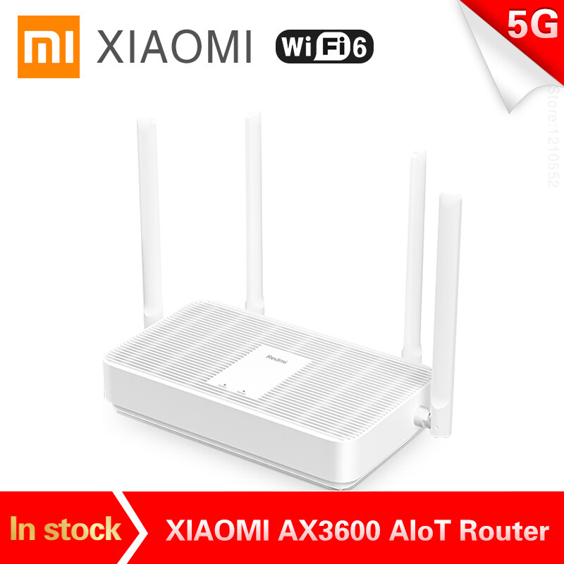 Popular Xiaomi Wireless Routers for the Best Prices in Malaysia