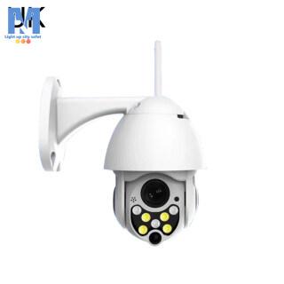 Norman Malthus HD 1080P CMOS Camera IP An Ninh Điều Khiển Bằng WiFi Không Dây Giám Sát Webcam An Ninh Trong Nhà thumbnail