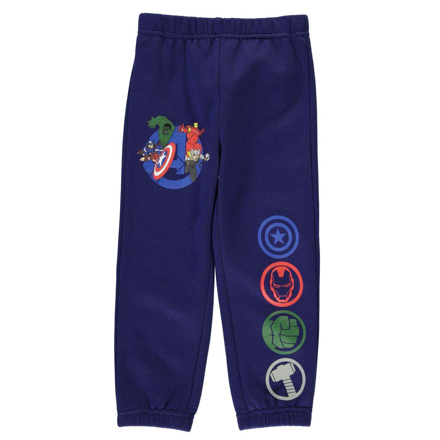 Character Kids Boys Jogging Pants Infant (avengers) By Sports Direct Mst Sdn Bhd.