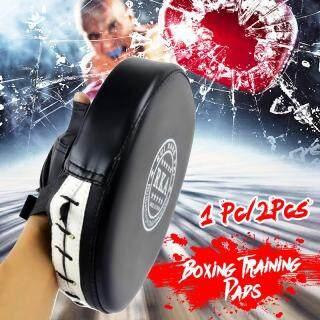 1 Cái Găng Tay Đấm Bốc Đệm Tập Trung Mục Tiêu Tập Luyện MMA Karate Muay Thái thumbnail