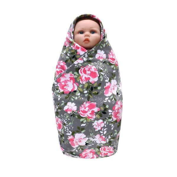 Blanket blanket newborn air conditioning blanket bath towel ins baby bag towel hair band set