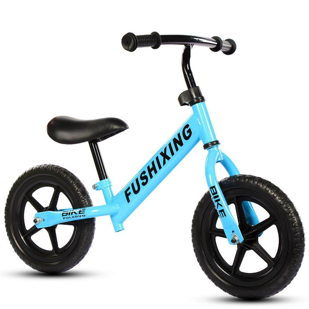 Supercart Detachable Children Without Chain Pedals Balance Exercise Ultralight Bicycle By Supercart.
