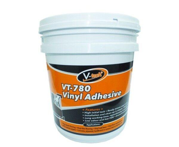 Vinyl Adhesive 1kg