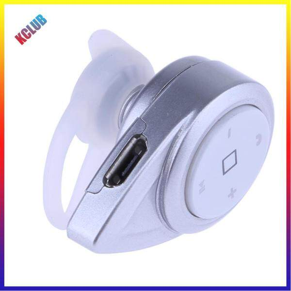 Mini Bluetooth 4.1 Wireless Earpiece In-ear Earbud Headset for iOS Android Singapore
