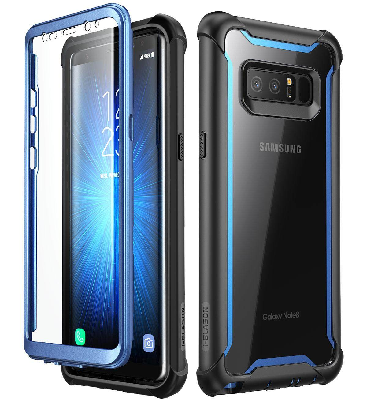 Samsung Galaxy Note 8 casing