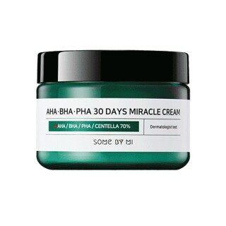 [Lấy mã giảm thêm 30%] Kem Dưỡng Some By Mi Aha Bha Pha 30 Days Miracle Cream thumbnail
