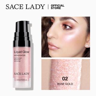 Kem highlight bắt sáng SACE LADY chuyên dụng trang điểm má - INTL thumbnail