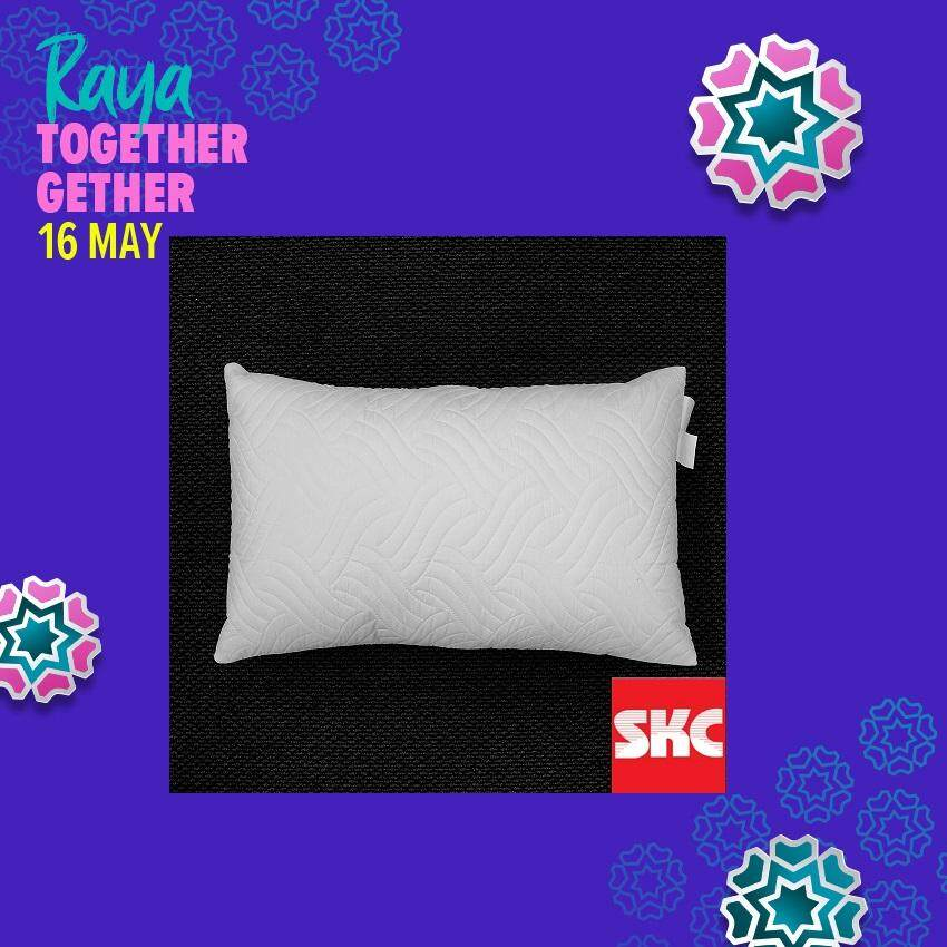 White Pillow Protector For [17x27] Hotel & Homestay By Skc By Y & Y.