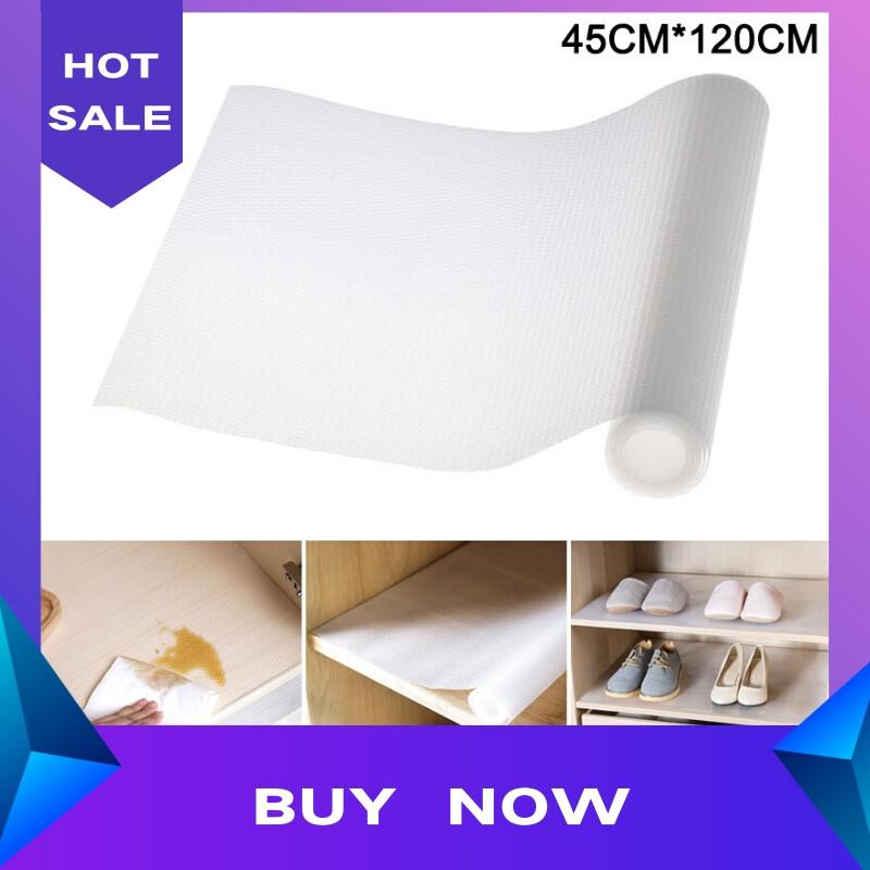 Kitchen Table Mat Drawer Liner Wardrobe Pad Cupboard Placemat Moistureproof