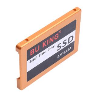 BolehDeals BUKING H2 Ổ Cứng Thể Rắn 120G 2.5 SATA III TLC, SSD Cho PC Lên Đến 470 MB giây thumbnail