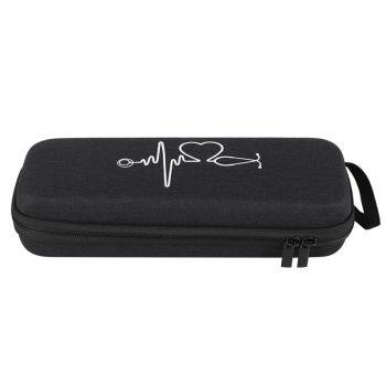 Stethoscope Carrying Case For 3M Littmann Classic Iii/Cardiology Iv Stethoscope