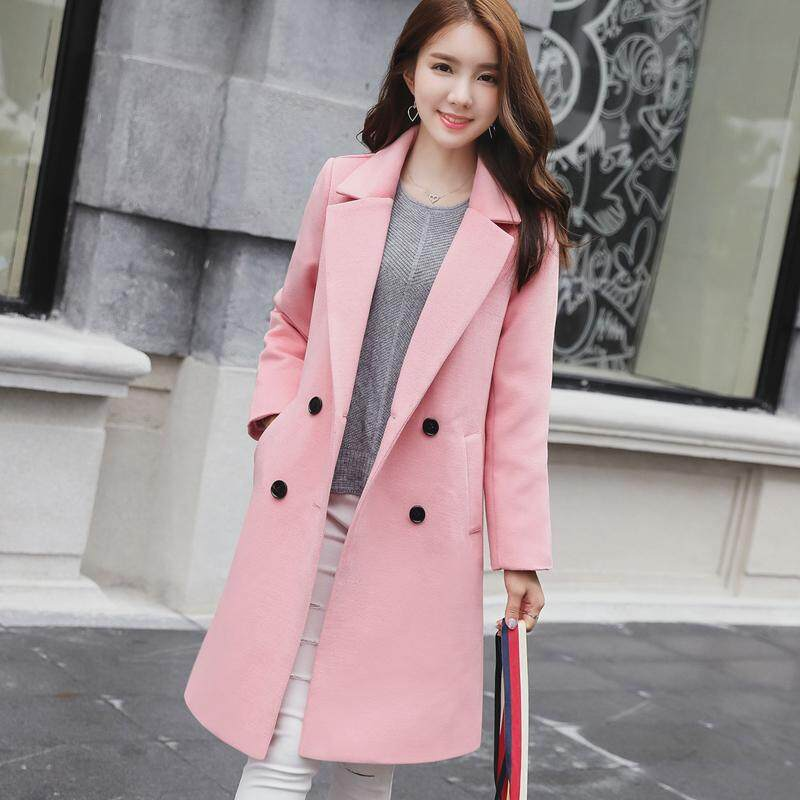 a74e5fa55 No Brand,JYS Women's Winter Jackets & Coats price in Malaysia - Best ...
