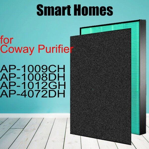 Bảng giá Cho Coway AP-1012GH AP-4072DH AP-1009CH 1008DH Phụ Kiện Máy Lọc, Bộ Lọc HEPA