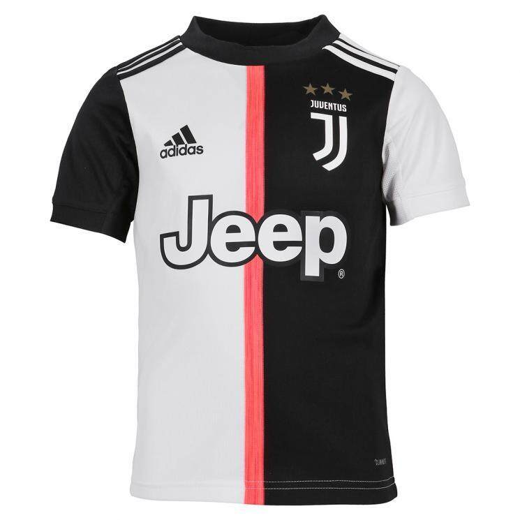 newest 7ca53 176ea Newest 2019/2020 Top Quality Football_soccer Jersey Kids Home Kit Football_  Soccer Jersey Boy's Children Short Sleeve Set Jersey No.RONALDO 7 with ...