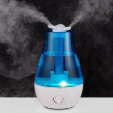 3l Aromatherapy Essential Oil Diffuser Ultrasonic Cool Mist Aroma Air Humidifier By Suke.