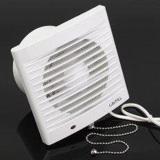 Hình ảnh 5inch Extractor Exhaust Fan Window Wall Kitchen Bathroom Ventilation Fan