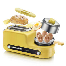 Bear/ bear DSL-A02Z1 toaster toaster 2 Slice Toaster household automatic breakfast machine
