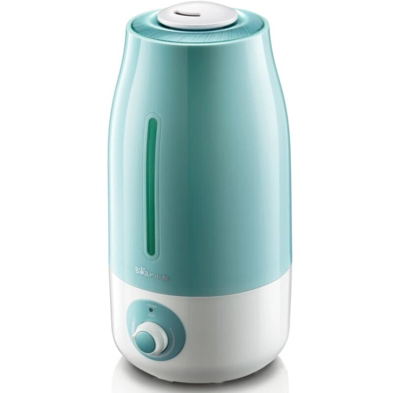 Bear JSQ-A30Q1 Quiet Humidifier Bedroom Baby Pregnant Small Office Aromatherapy Air Humidifier Singapore